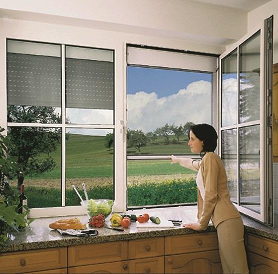 Insektenschutz gebr linder solingen - Fenster solingen ...